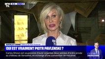 """L'éditrice de Piotr Pavlenski se dit """"ravie qu'il ait mis un coup de pied dans la fourmilière"""""""