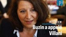 Agnès Buzyn à Cédric Villani : « Ma main reste tendue, mais j'arrête là »
