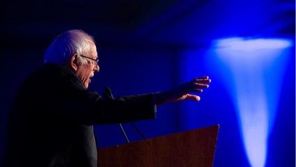 Sanders Surging In Polls, Medicare For All