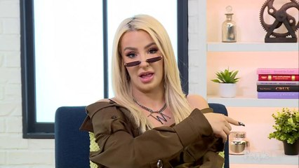Tana Mongeau Reveals She Was 'Filming a Prank Video for the Entire World' with Logan Paul