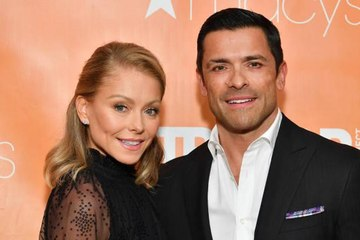 "Kelly Ripa Joked That She and Mark Consuelos Have This One ""Incompatibility"""