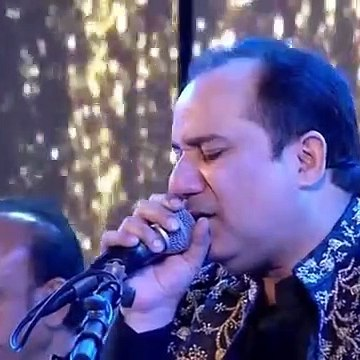 Mere Pass Tum Ho - OST _ Live Perfomance By Rahat Fateh Ali Khan _ ARY Digital