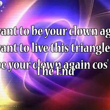 Eiffel 65 - Your Clown v1 Karaoke Version