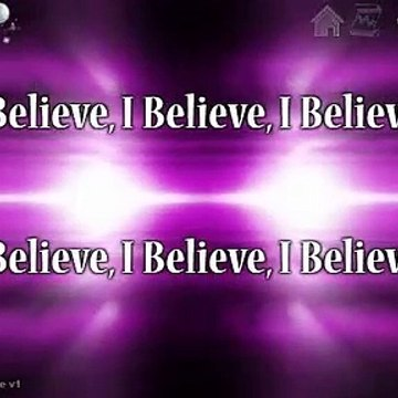 Cher - Believe v1 Karaoke Version