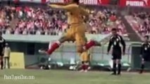 Kung Fu Soccer 1 of 2