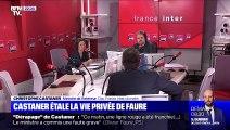 Christophe Castaner étale la vie privée d'Olivier Faure - 19/02