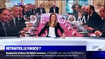 Municipales à Paris: Rachida Dati est-elle la nouvelle favorite ? - 19/02