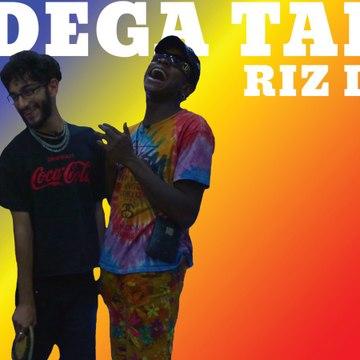 Bodega~Talks: Episode 4 ft. Riz La Vie (Season 3)