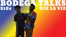 Bodega~Talks: Episode 4 ft. Riz La Vie (Season 3)
