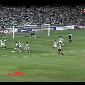 Zinedine Zidane's Goals & Assists For Real Madrid