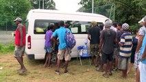 Seychelles: l'héroïne au coeur des îles