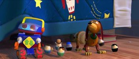 The Call of the Wild movie - Dogs of Disney Welcome Buck
