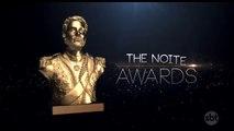 Inicio The Noite Awards (Reprise de 2019) (31/12/2019) (Exibido em 01/01/2020) (01h11)   SBT 2020