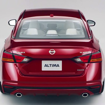 2020  Nissan  Altima  Knoxville  TN | Nissan  Altima  Oak Ridge TN