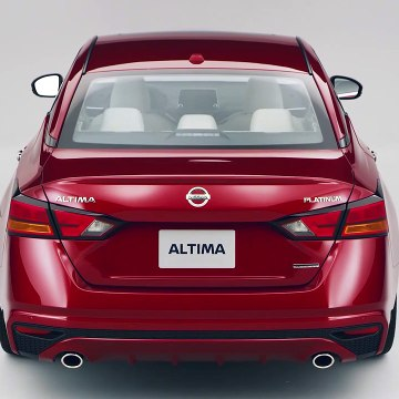 New 2020  Nissan  Altima  Knoxville  TN  | 2020  Nissan  Altima sales Oak Ridge TN