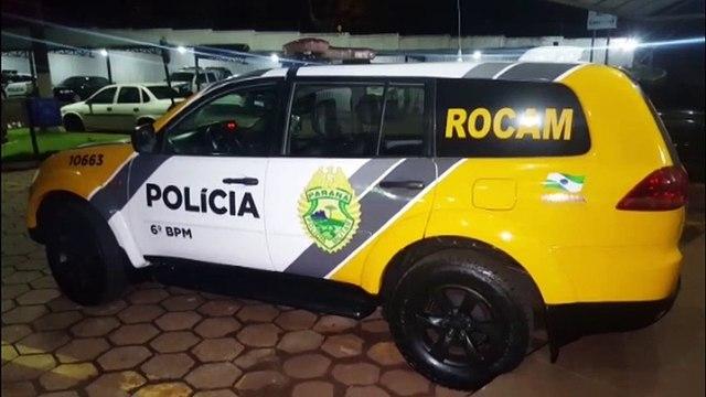 Rocam prende homens com mandados de prisão em aberto no Alto Alegre; um deles estaria envolvido em um duplo homicídio ocorrido em julho de 2019