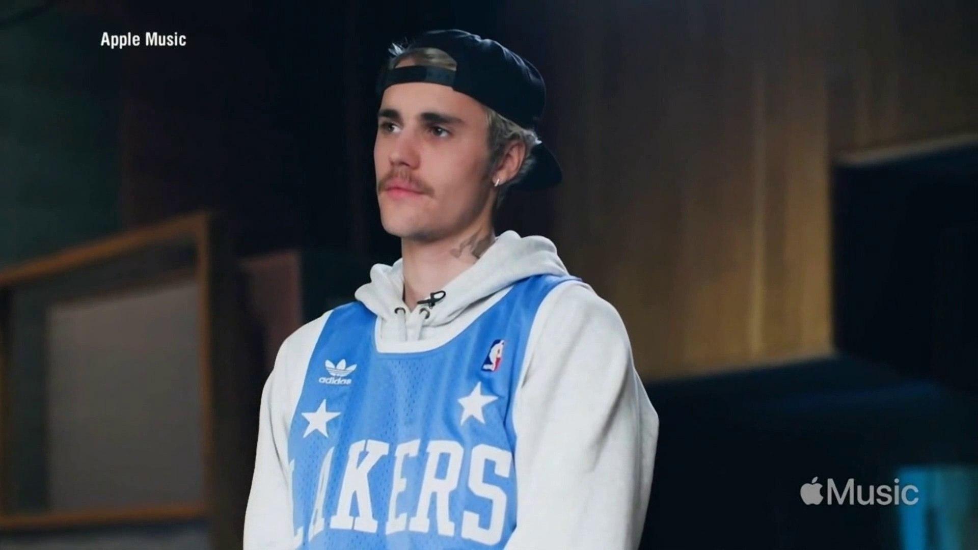 Justin Bieber et Billie Eilish-Nightline-19 Février 2020