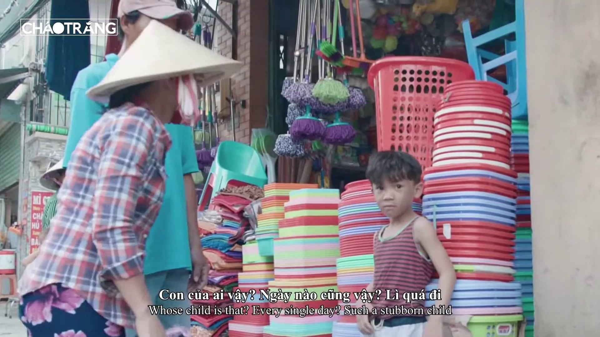 Túi đồ cho đứa bé ăn trộm và cái kết 20 năm sau - Phim Ngắn 2019 - Cháo Trắng 03