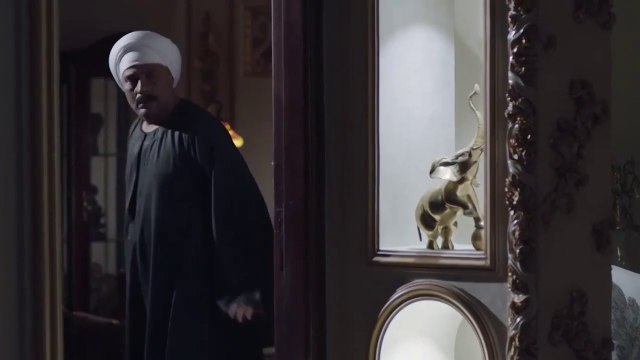 مسلسل بنت القبايل الحلقة 25 الخامسة والعشرون