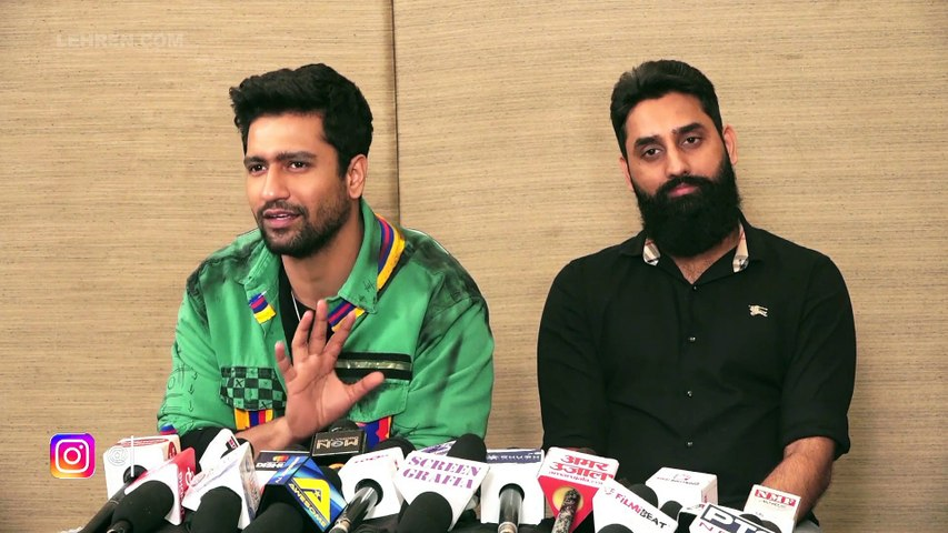 Vicky Kaushal Shares His Real-Life Paranormal Experiences