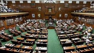 Karnataka Assembly Session | Live From Vidhan Soudha (2)