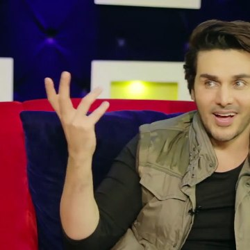 Ahsan Khan Talks About His Experience With Kubra Khan In Alif Drama