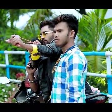 Jawani Janeman__ Tik Tok Viral Full Song__ Cute College Love Story 2020 By Danodia Films