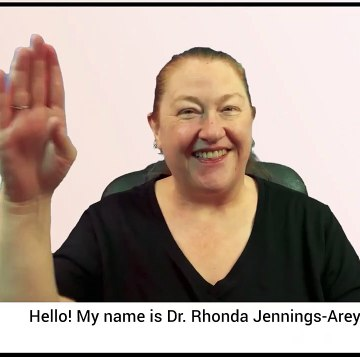 American Sign Language Course - Revamped! Sign Up Today