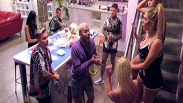 Floribama Shore Season 3 Episode 16 | 3x16 #MTV Exclusive TV Series