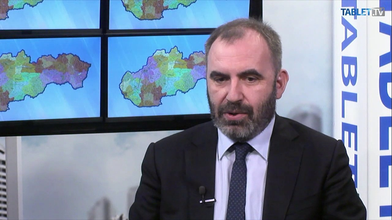 ŠTEFUNKO: Slovensko potrebuje posilniť ekonomickú diplomaciu