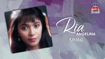 Ria Angelina - Sayang (Official Lyric Video)