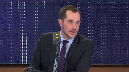 Nicolas Bay - Franceinfo jeudi 20 février 2020