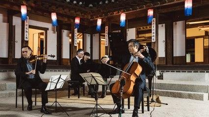 Trio Owon - Trio Owon - kiwa LIVE presents