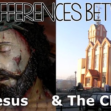 The Words of Jesus Expose a Church Gone Wrong!
