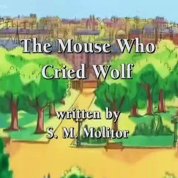 Anatole - 3 The Mouse Who Cried Wolf