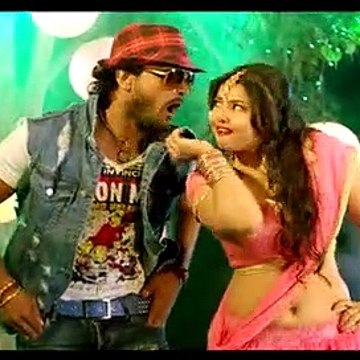HOT-HD लहंगा में चिकन सामान बा - Khesari Lal - Bhojpuri Hot Songs