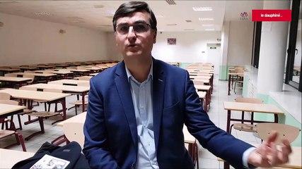 Débat des municipales à Vienne : ce que les candidats ont pensé les uns des autres