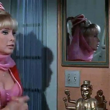 2.23.2 - Jeannie Talks to Her Reflection