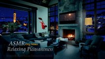 Relaxing Pleasantness #ASMR #CozyHomes