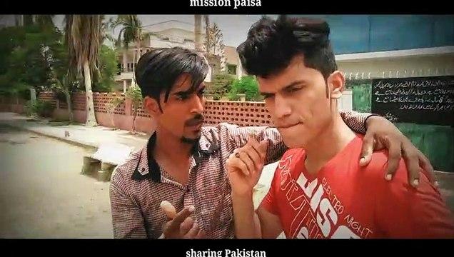 Mission paisa  -  pakistani pranks