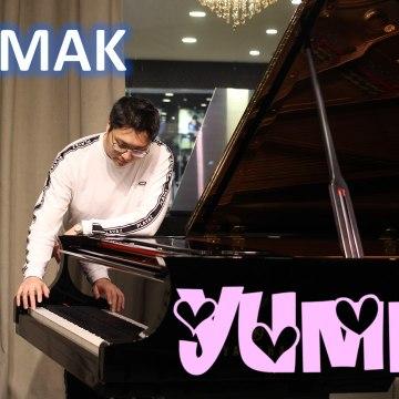 Justin Bieber - Yummy Piano by Ray Mak