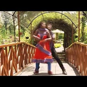 HOT-Bhojpuri Hot Song - Chhati Ke Godanwa   Sansar   Khesari Lal Yadav, ANJANA SINGH