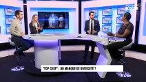 """Top Chef en """"manque de diversité"""" : Babette de Rozières pousse un coup de gueule (exclu vidéo)"""