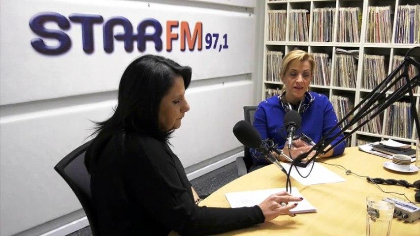 Σοφία Ανεστοπούλου: Απογοήτευση και από το ασφαλιστικό νομοσχέδιο Βρούτση
