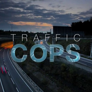 All New Traffic Cops : Season 8 Episode 21