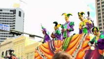 How to Throw an Unforgettable Mardi Gras-Themed Party