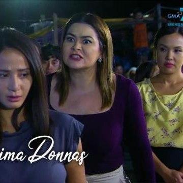 Prima Donnas: Kendra, ipinangalandakang kabit si Lilian | Episode 137