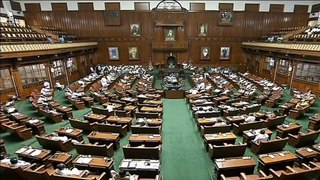 Karnataka Assembly Session | Live From Vidhan Soudha (4)