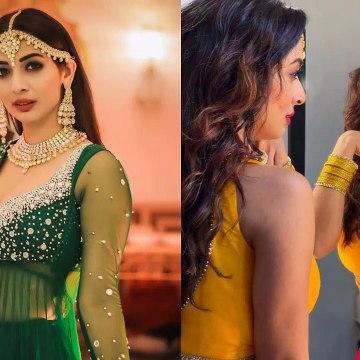 Mujhse Shaadi Karoge: CATFIGHT ALERT, Malaika Arora's Lookalike Heena Panchal Puts Anup Jalota's Ex Jasleen Matharu In A Spot