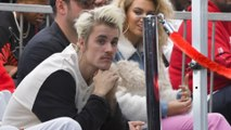 Justin Bieber relies on 'havening' to help him manage stress